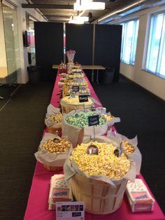 Wedding Buffet Menu, Sweet Buffet, Wedding Receptions, Buffets, Wedding Ideas, Cake, Desserts, Food, Tailgate Desserts