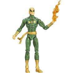 Marvel Universe Iron Fist Action Figure