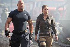 Fast And Furious 6 The Rock Vs Background 1 High Definition Wallpapers HD