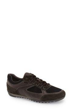 Geox 'Wells 2' Sneaker (Men)