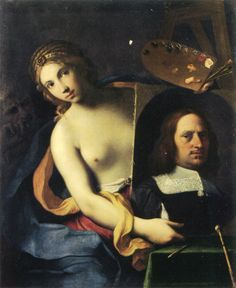 Allegory_of_Painting_by_Giovanni_Domenico_Cerrini.jpg (1307×1600)