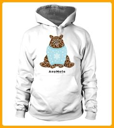 AnyMols BEAR Jumper - Pinguin shirts (*Partner-Link)