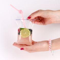 GLOSSY Delicious: Unsere Limo-Lieblinge für dein Picknick