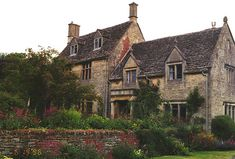 english-idylles: Chipping Campden, Cotswolds, en Angleterre.