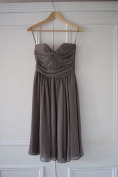 Beautiful floaty dress from H - great for summer nights