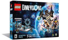 COMO JUGAR - Dimensions LEGO.com