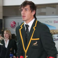 Eben Etzebeth has been nominated for the 2013 IRB Rugby Player of the Year award Anthony Kiedis, Irb Rugby, Eben Etzebeth, Rugby Rules, Rugby Pictures, Rugby Men, Biltong, All Team, All Blacks