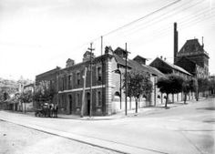 1900's Brewery
