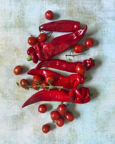 Photo by Mari Moilanen Fine Dining, Food Photography, Vegetables, Red, Inspiration, Biblical Inspiration, Vegetable Recipes, Inspirational, Veggies