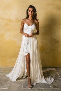 O vestido de casamento mais salvo no Pinterest