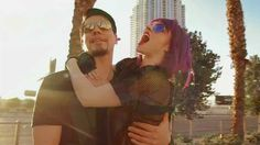 Bright Lights - Believe Lyrics - You think you're all alone You were always let down let down In your head there's a lot of things You need Edm Lyrics, Believe Lyrics, New Facebook Page, Bright Lights, Purple Hair, Music Videos, Gold, Musica, Lilac Hair