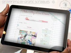 Tema Esclusivo per Blog nr.9-2025 - Template for Blogger http://graficscribbles.blogspot.it/…/bloggerbackground-blog… #bloggertheme #bloggerbackground #bloggertemplate #notebook