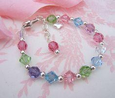 Little Girl Bracelet