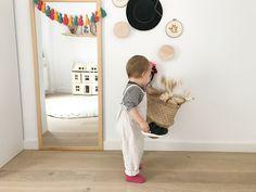 Habitaciones Montessori – estoreta – Family, Craft & Deco