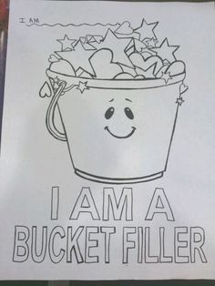 5 Activities to Learn about Kindness Bucket Filler Resources