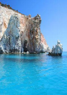 Πολύαιγος: Το μεγαλύτερο ακατοίκητο νησί του Αιγαίου [Εικόνες]ΑΠΟΚΑΛΥΨΗ | ΑΠΟΚΑΛΥΨΗ