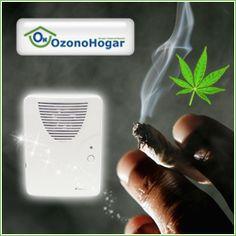 ¿Sabía qué? Con un equipo de ozono portátil de este tipo se puede eliminar el olor a marihuana sin dañar en absoluto las plantas ni su calidad.