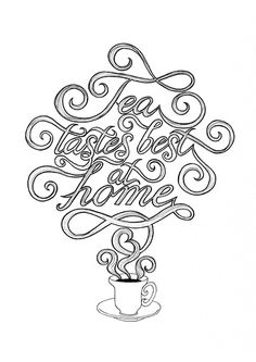 40 Examples of Incredible Hand-Drawn Typography | PSDFan
