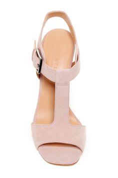 82bb31b318cff Vera T-Strap Heeled Sandal by Halston Heritage on  HauteLook T Strap Heels
