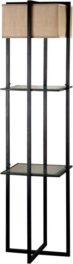 Kenroy Planar Floor Lamp - Oil Rubbed Bronze 21408ORB $273.60