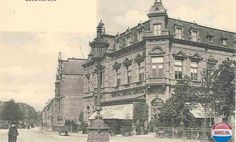 Zuiderplein Leeuwarden (jaartal: 1900 tot 1910) - Foto's SERC