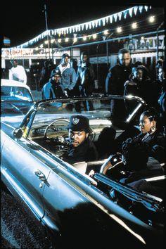 Boyz n the hood Rapper Wallpaper Iphone, Rap Wallpaper, Arte Do Hip Hop, Hip Hop Art, Mode Hip Hop, 90s Hip Hop, Estilo Cholo, Baile Hip Hop, Old School Pictures