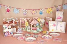 BEAUTIFUL-FAIRY-WISHES-BIRTHDAY-PARTY-CAKE-STAND-GARLAND-AND-POP-UP-CENTERPIECE