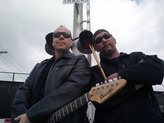 Check out McHoodoo on ReverbNation.  Freight Train is trending now! Check it out!