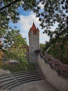 Lebendiges Mittelalter