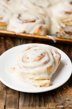 For 6 years I've tested every cinnamon roll recipe I could get my hands on and finally I've posted our absolute favorite!