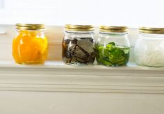 Canning or Freezing? on Pinterest | Canning, Canning Tips and Canning ...