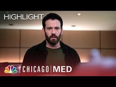 Time of Death: - Chicago Med (Episode Highlight) Colin Donnell, Trauma Center, Chicago Med, The Headlines, Executive Producer, Highlights, Tv Shows, Death, Medical