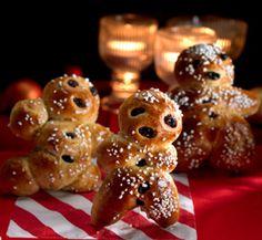 Christmas Buns Nordic Christmas, Christmas Baking, Christmas Stuff, Holiday Mood, Xmas Food, Finland, Doughnut, Muffin, Breakfast