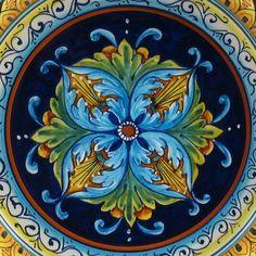 deruta italian pottery   # Pinterest++ for iPad #