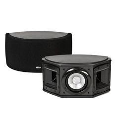 Klipsch Synergy S 10 Premium WDST Surround Speakers Pair NIB