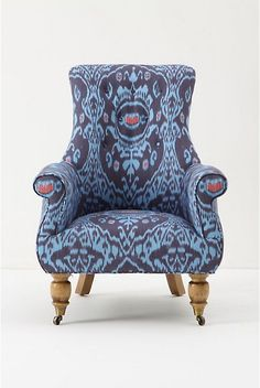 Once Upon A Tea Time.... Design Stories: Chairs