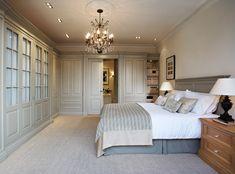 Luxury Furniture - Bedrooms and Living - Tom Howley