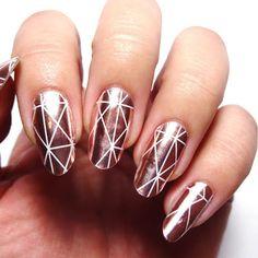 Lacquered Lawyer | Nail Art Blog: Morganite