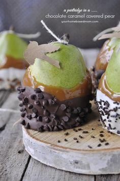 ... on Pinterest | Caramel Apples, Caramel Apple Recipes and Caramel