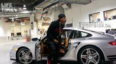Even Jay-Z prefers a Porsche !