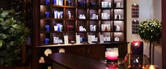 Long Ashes Pure Spa uses Elemis products. #massage #relaxation #skipton #manicures #pedicures #Elemis #longashespurespa