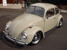 L620 Savanna Beige '67 Beetle | 1967 VW Beetle./ JUST LIKE MINE,LOVED IT : )