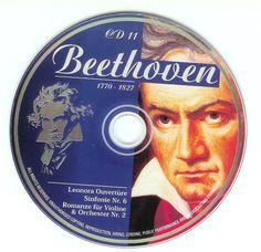 DiamondClassics-Cd11-Beethoven-Selu.jpg Photo by selubri2 | Photobucket