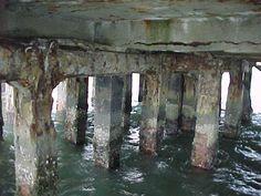 Tecknicas Especiais de Engenharia » Blog Archive » Pier da Vila – Ilhabela – SP – Recuperação Estrutural