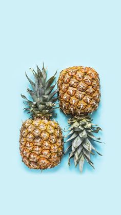 Pineapple iPhone Wallpapers