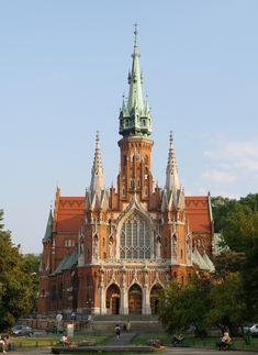 Neogotyk – styl w architekturze, a także rzemiośle artystycznym, nawiązujący formalnie do gotyku, powstały około połowy XVIII wieku w Anglii i trwający do początku XX wieku, zaliczany do historyzmu.
