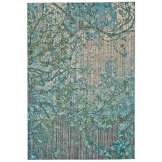 Varick Gallery Sutton Place Capri Area Rug & Reviews | Wayfair