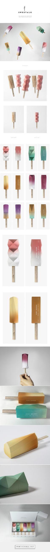 Sweetalk /Student Project/ by Talia Douaidy