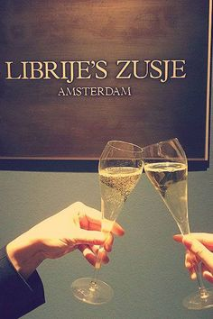 Librije's Zusje van 0 naar 2 sterren | ELLE Eten NL Amsterdam