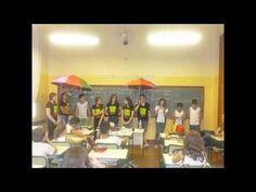 Sala de Leitura - Diretoria de Ensino de Taquaritinga - Município de Ibitinga - Escola Angelo Martino Prof.
